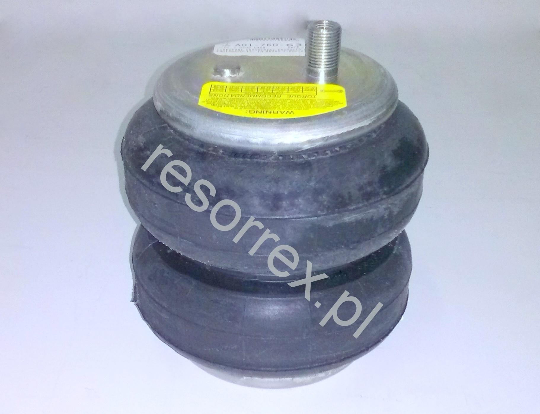 montaż zawieszenia pneumatycznego warszawa
